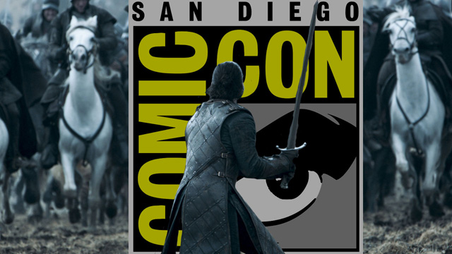 Game of Thrones Comic-Con 2016 Panel Live Blog