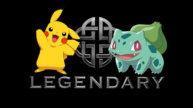 Following the massive success of this week's augmented reality game Pokemon GO, Legendary is looking at developing a live action Pokemon movie!