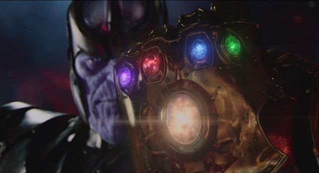 Marvel Studios and Walt Disney Pictures have today clarified the Avengers: Infinity War title plans. The first film only will be called Infinity War.