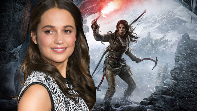 Alicia Vikander will make her big screen debut as Lara Croft as Warner Bros. Pictures and MGM have set the Tomb Raider release date for March 16, 2018.