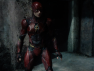 Ezra Miller Talks 'Extremely Fun' Flash Movie, Kiersey Clemons as Iris