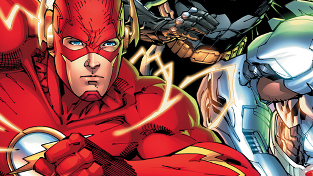 Another major Justice Leaguer has been added to the cast of the upcoming The Flash movie. If you'd like to know who, click here to find out!