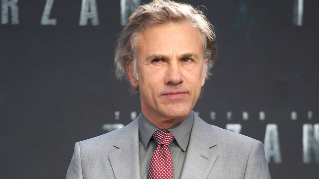 Christoph Waltz has entered talks to play mentor Doctor Dyson in Robert Rodriguez's Alita: Battle Angel movie opposite Rosa Salazar in the title role.