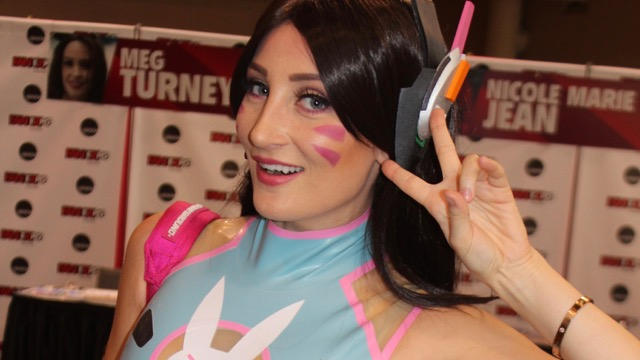Fan Expo Canada Overwatch Cosplay Photos