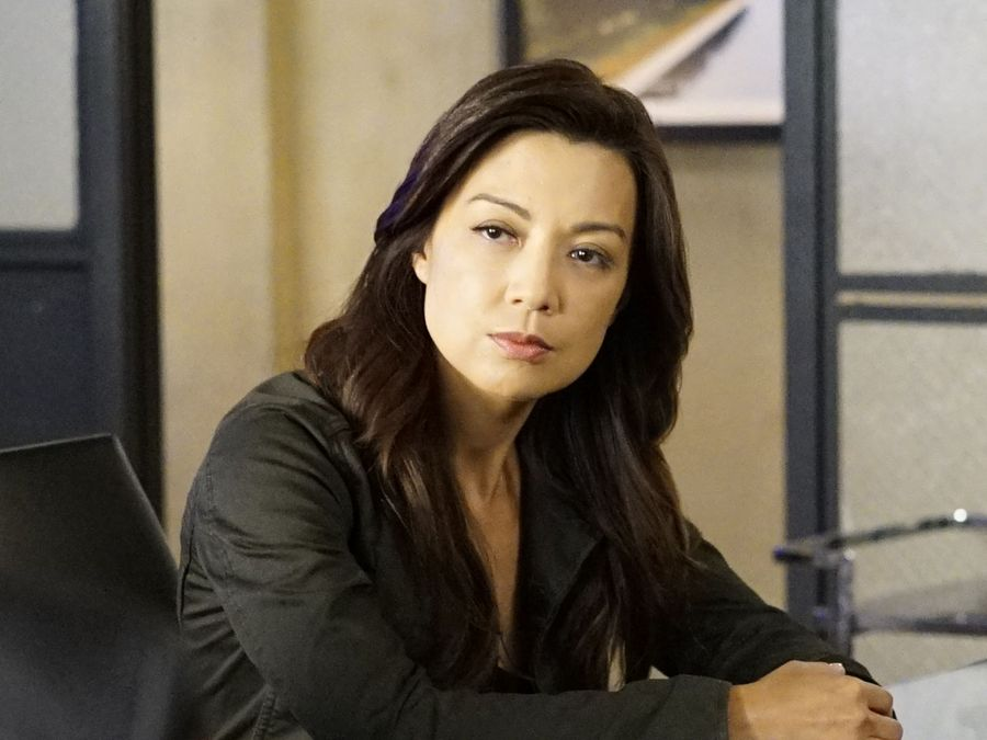 Agents of SHIELD Episode 402 Recap: Meet the New Boss