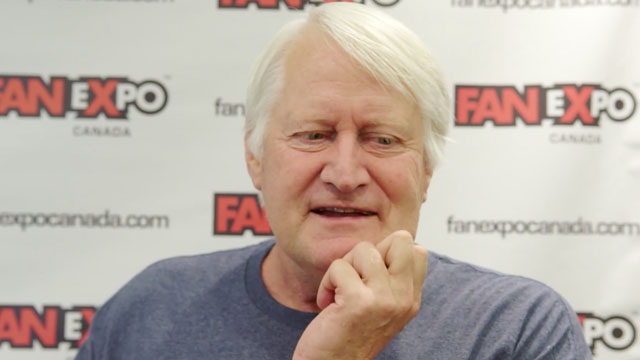 Charles Martinet has voiced Nintendo's Mario for more than two decades