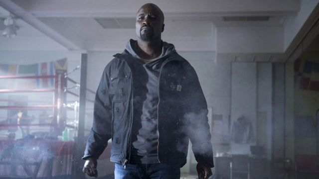 Mike Colter Reacts to Luke Cage's Cancellation