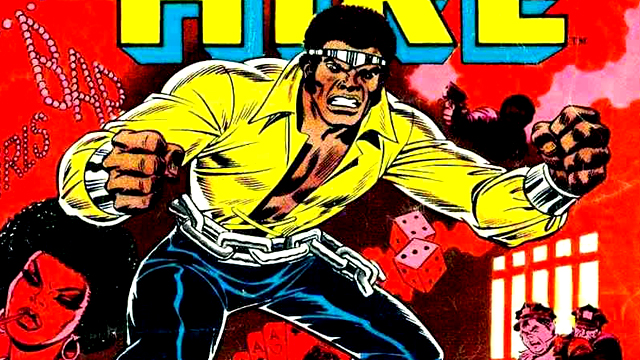 The first issue is one of the most important Luke Cage stories.