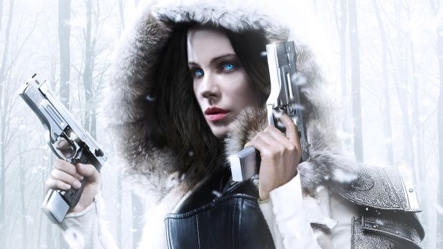 Resident Evil and Underworld Live Blog from New York Comic Con