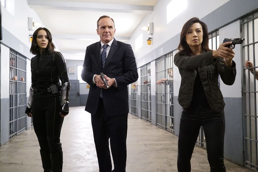 Agents of SHIELD Episode 405 Recap and Preview for Next Week