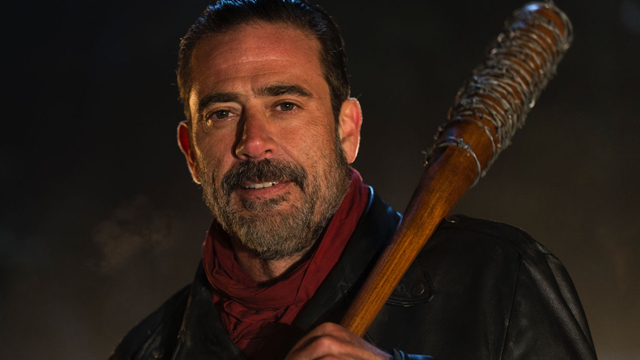 AMC has released The Walking Dead 7x02 preview for next week and the most talked about scene from Sunday's Season 7 premiere! What did you think?