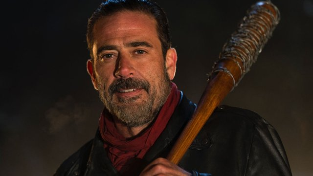 Check out a new Walking Dead Negan featurette wherein star Jeffrey Dean Morgan explains why fans are going to hate him by the end of season seven.