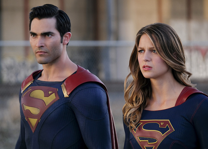TV Recap: Supergirl Episode 201 – Supergirl Arrives at the CW with Superman