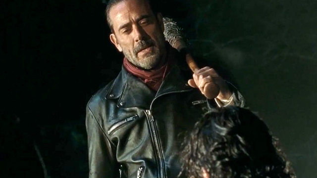 Check out two Walking Dead fallen farewell videos from some of the cast that wasn't lucky enough to survive the arrival of Negan and Lucille.