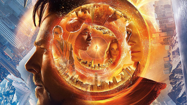 We caught up with director Scott Derrickson and Marvel Studios President Kevin Feige after tonight's Doctor Strange IMAX preview. Find out what we learned!