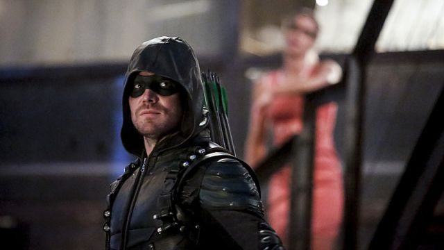 The New Recruits Assemble in Our Arrow Episode 5.02 Recap