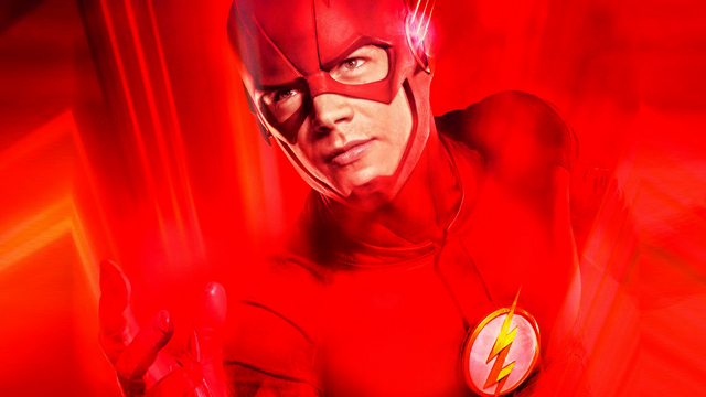 """Check out three new videos from The Flash season three premiere. Titled """"Flashpoint,"""" the new episodes begin this Tuesday, October 4 at 8:00pm on The CW."""