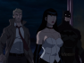Justice League Dark Trailer: The Animated DCU Goes Dark