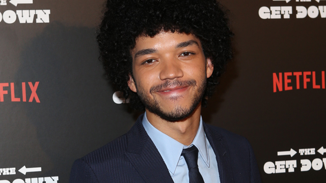 Justice Smith, who previously starred in Paper Towns and who headlines The Get Down, has joined the cast of the upcoming Jurassic World sequel.