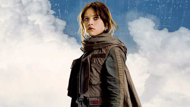 """A new Rogue One: A Star Wars Story featurette asks, """"Who is Jyn Erso?"""" Take a look at who Felicity Jones is playing in the December 16 release."""