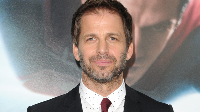 """Plans for the solo Batman movie (tentatively titled """"The Batman"""") have delayed development on Zack Snyder's planned Justice League sequel."""