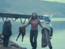 Justice League: New Aquaman Photo and Behind-the-Scenes Footage Surface
