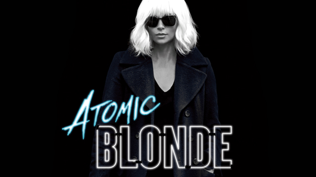 The Coldest City, based on the graphic novel by Antony Johnston and Sam Hart, is now titled Atomic Blonde. Charlize Theron headlines the David Leitch film.