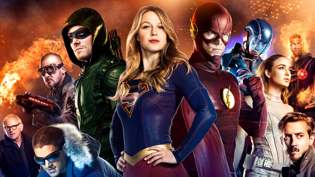 Producer Andrew Kreisberg teases that an expanded DC crossover event is headed to The CW next season that will fully integrate all four shows.