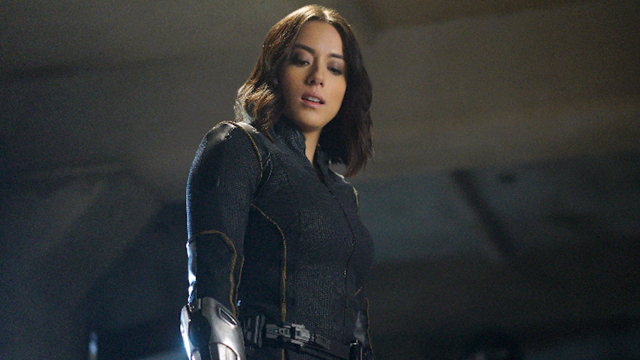 """Watch a clip from Agents of SHIELD 4x13, """"BOOM!"""""""