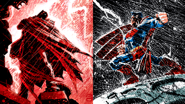 Check out our full DC Comics May 2017 solicitations gallery for a look at more than 100 new single issues, collected editions and other collectibles.