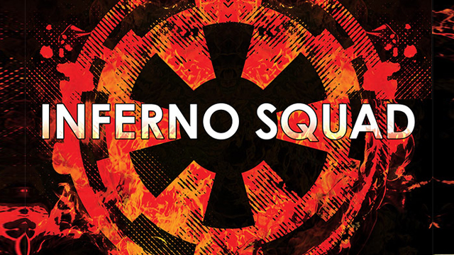 Lucasfilm has announced today that the Rogue One story will continue in an original novel. Inferno Squad, written by Christie Golden, arrives in July.