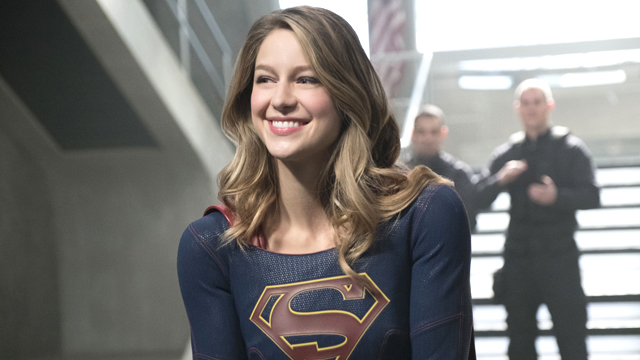Watch a clip from the new Supergirl episode.