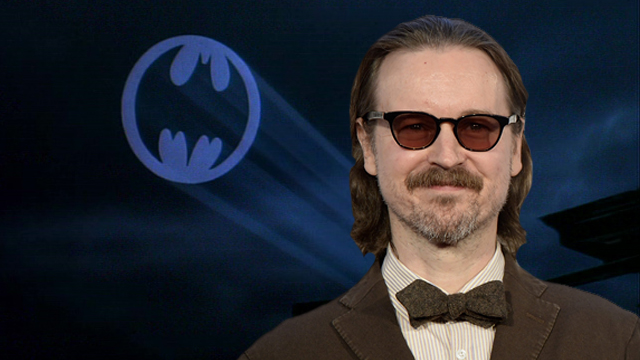 Matt Reeves, the helmer behind Cloverfield, Let Me In, Dawn of the Planet of the Apes & the upcoming War for the Planet of the Apes, is The Batman director.