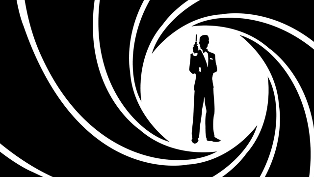 Neal Purvis and Robert Wade, the James Bond writers who have been with the franchise for the past five films, will return for the upcoming 25th film.