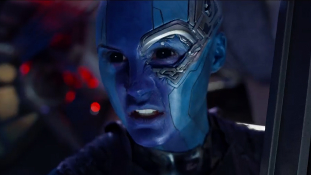A new G̶a̶r̶d̶e̶n̶s̶ Guardians 2 TV spot and clip have arrived from the upcoming Marvel Studios sequel. Catch the James Gunn film in theaters May 5.