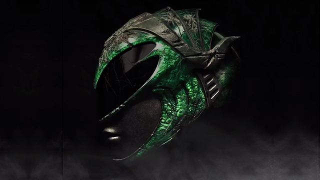 Although the new Power Rangers movie won't hit the big screen until tomorrow, Lionsgate is already teasing a Green Ranger appearance for the film's sequel.