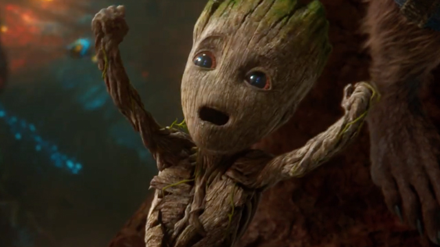 Check out a new Guardians of the Galaxy, Vol. 2 extended spot and be reminded that Guardians 2 tickets are now on sale. Catch the film in theaters May 5.