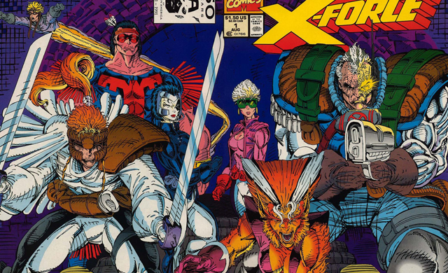 After Deadpool 2, an X-Force movie is next! Producer Simon Kinberg offers an update and teases that an X-Force movie will target an R rating.