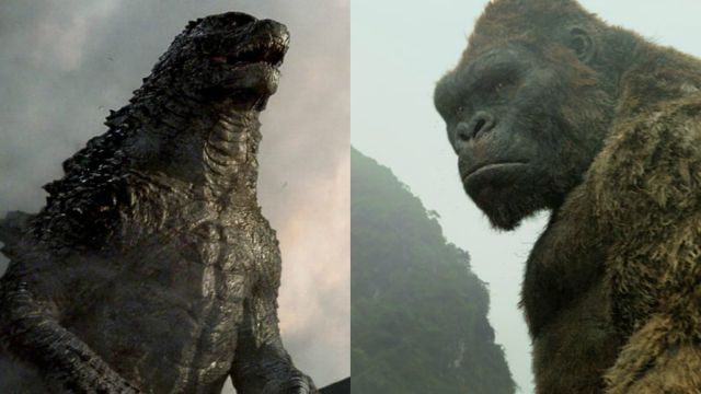 Legendary Creates Writer S Room For Godzilla Vs King Kong