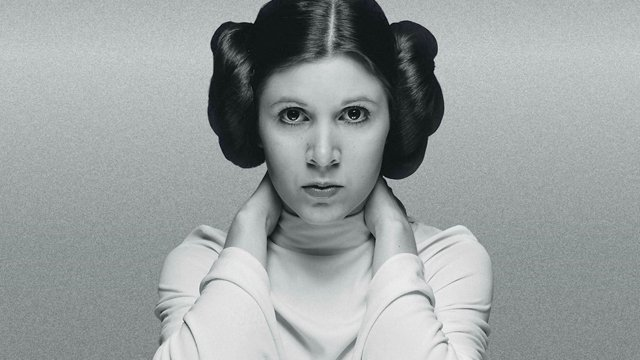 Despite recent comments by the late actress' brother, Kathleen Kennedy today confirmed that Princess Leia will not appear in Star Wars: Episode IX.