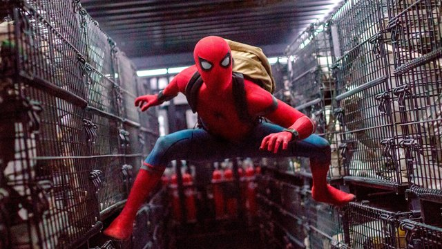 EW has released a series of new stills that show off some of the summer movies on the way soon. Check out shots from Spider-Man, Transformers and more!