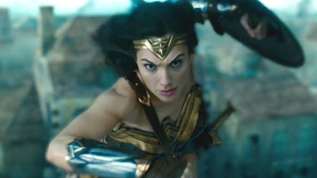 Check out a new Wonder Woman spot, teasing the release of the hugely anticipated DC Comics adaptation. The Patty Jenkins film hits theaters June 2.