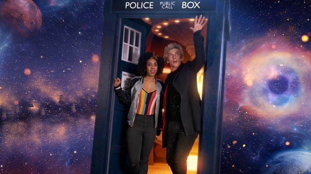 Doctor Who Season 10: Meet New Companion Bill Potts