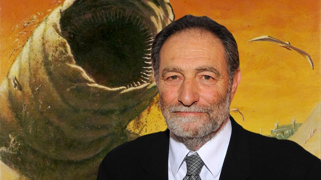Eric Roth, the Academy Award winning screenwriter behind acclaimed films like Forrest Gump, The Insider, will script Denis Villeneuve's Dune adaptation.