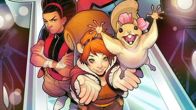 Characters Revealed for Freeform's Marvel Series New Warriors
