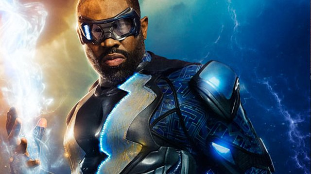 The CW has set the upcoming Black Lightning series for a full season order. Plus, a season order for Life Sentence and renewals for The Originals & iZombie.