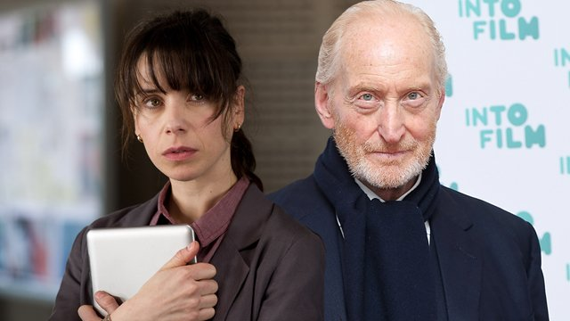 Michael Dougherty's Godzilla: King of the Monsters cast has grown today with the addition of both Charles Dance and the returning Sally Hawkins.