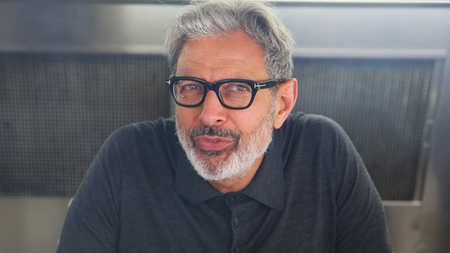 Jeff Goldblum is about to begin work on Jurassic World 2, which will see the return of his Dr. Ian Malcolm. Look for it to hit the big screen June 22, 2018.