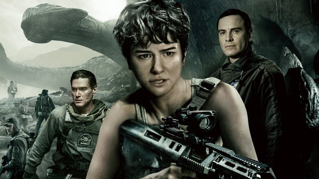 CS sits down with Alien: Covenant star Katherine Waterston, who reflects on working with Ridley Scott and entering a bigger than life sci-fi world.