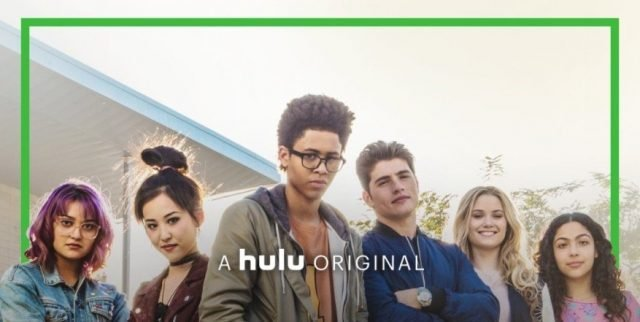 Marvel's Runaways cast photo revealed on the show's official Twitter